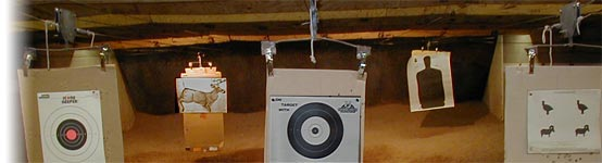 Photo of Indoor Shooting Range